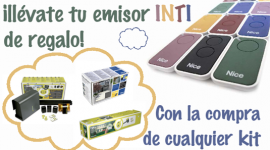 Promoción INTI